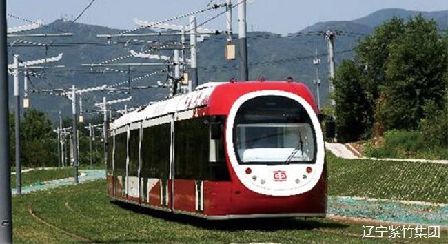 北京现代城市轨道