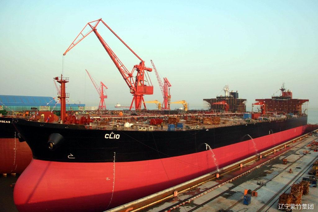 制造海船和内河船舶船体结构